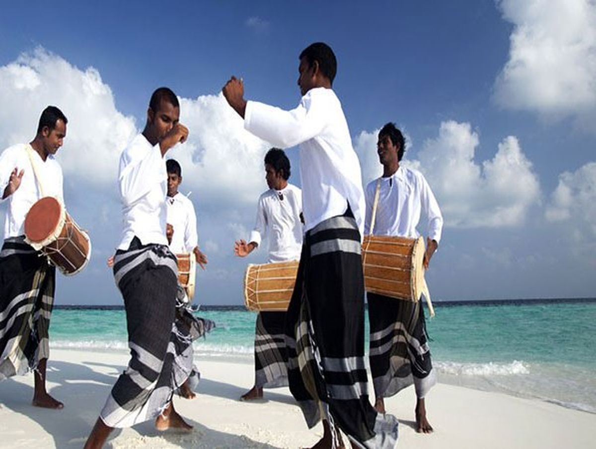 مردم مالدیو
