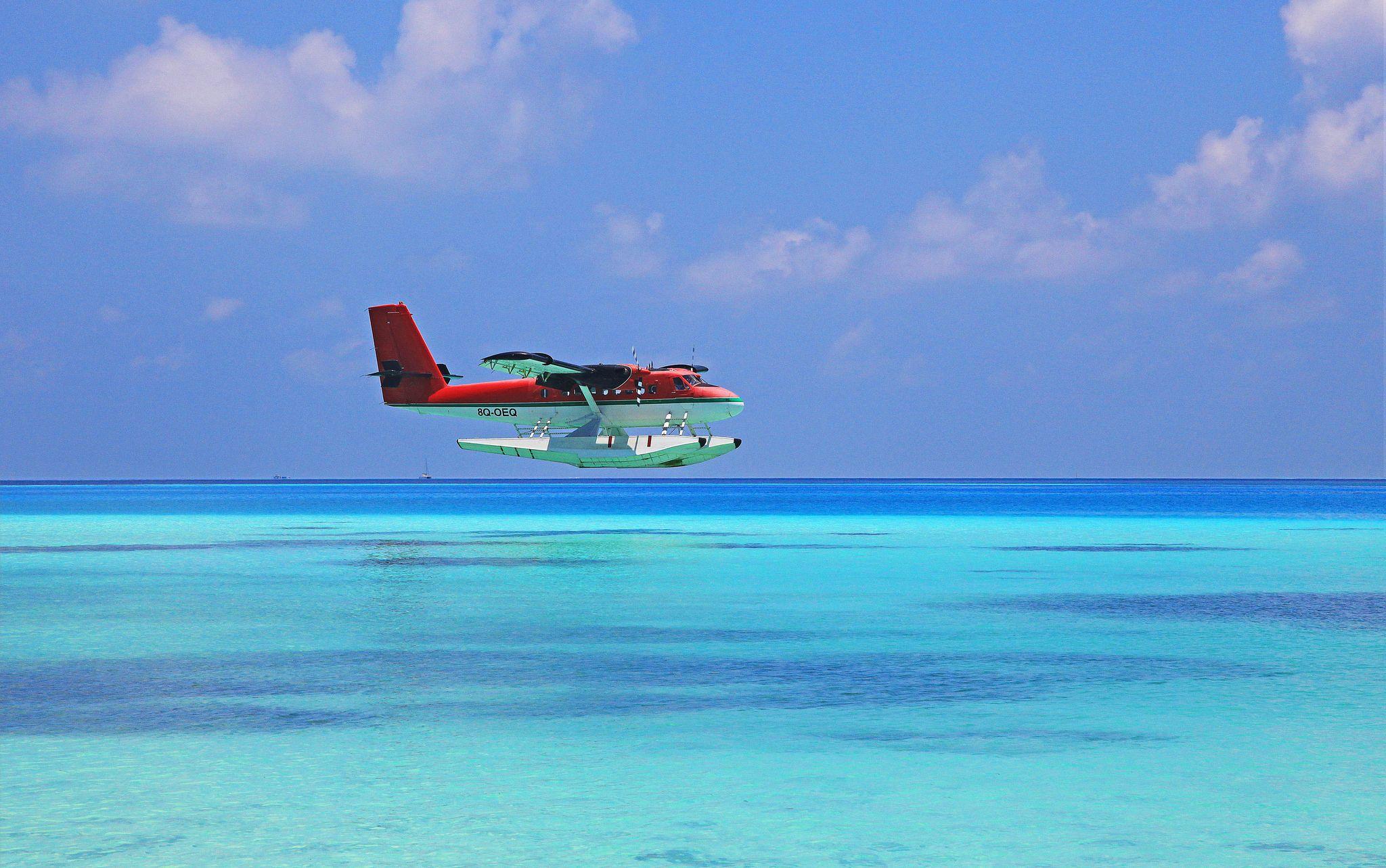 حمل ونقل در مالدیو