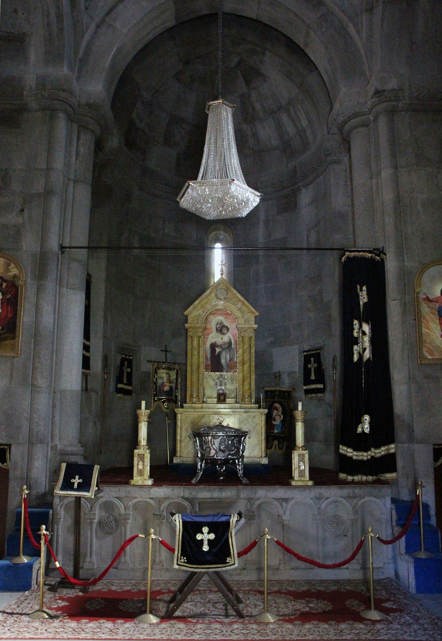 صومعه در ساخکادزور