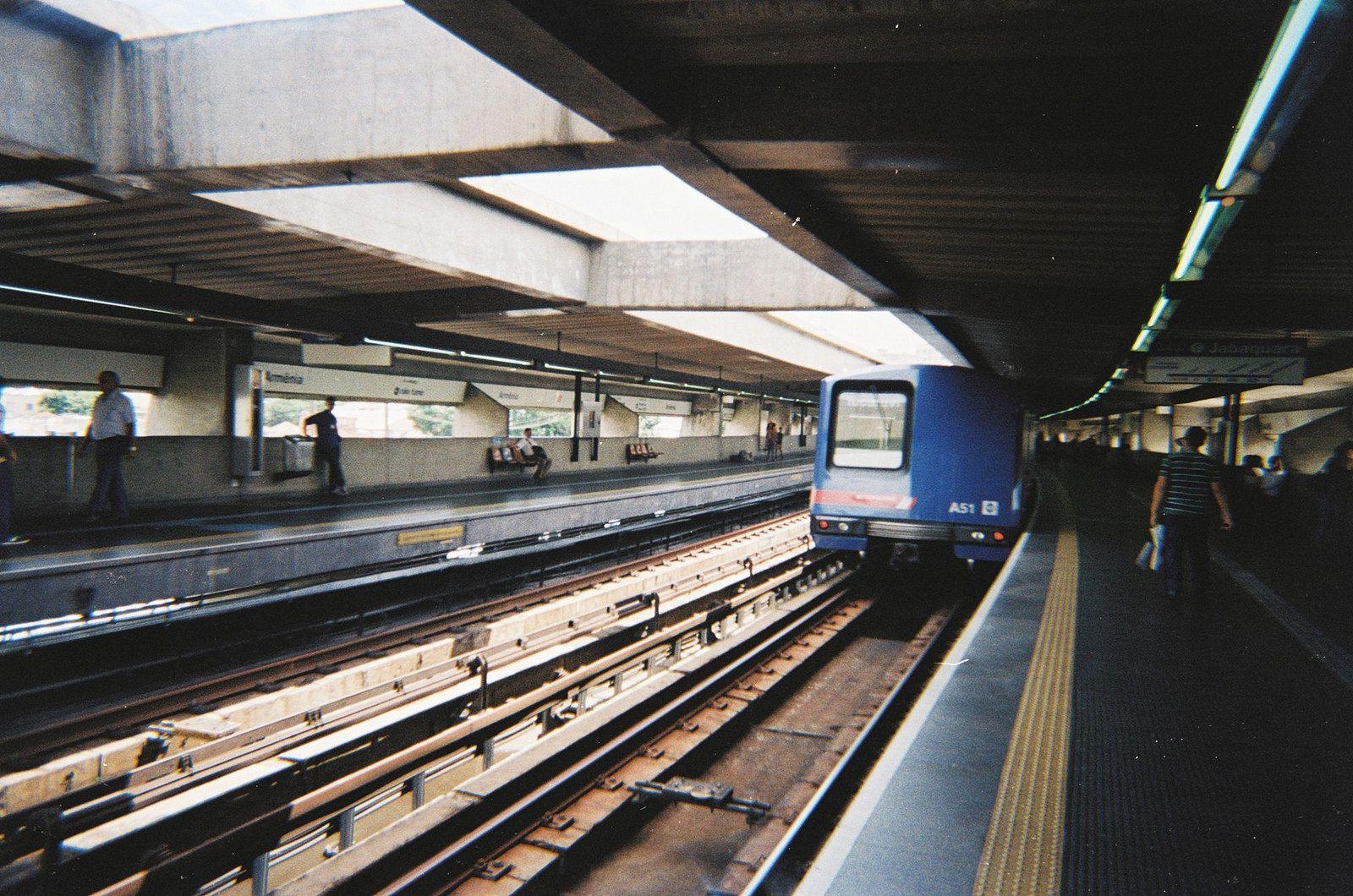 قطار در ارمنستان