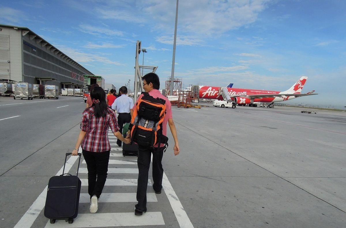 فرودگاه بینالمللی سنای