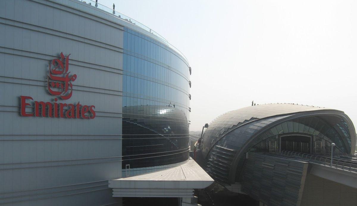 ساختمان امارات