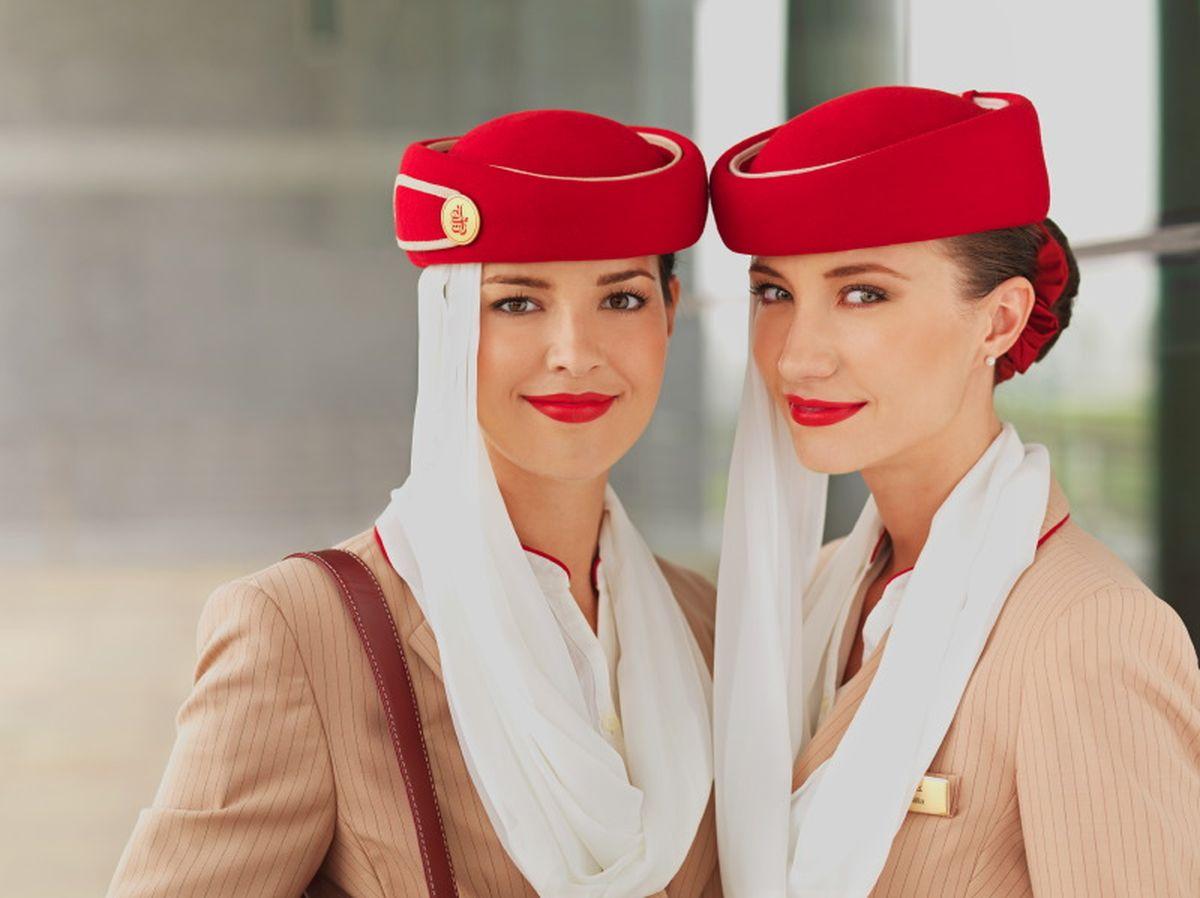 خط هواپیمایی امارات