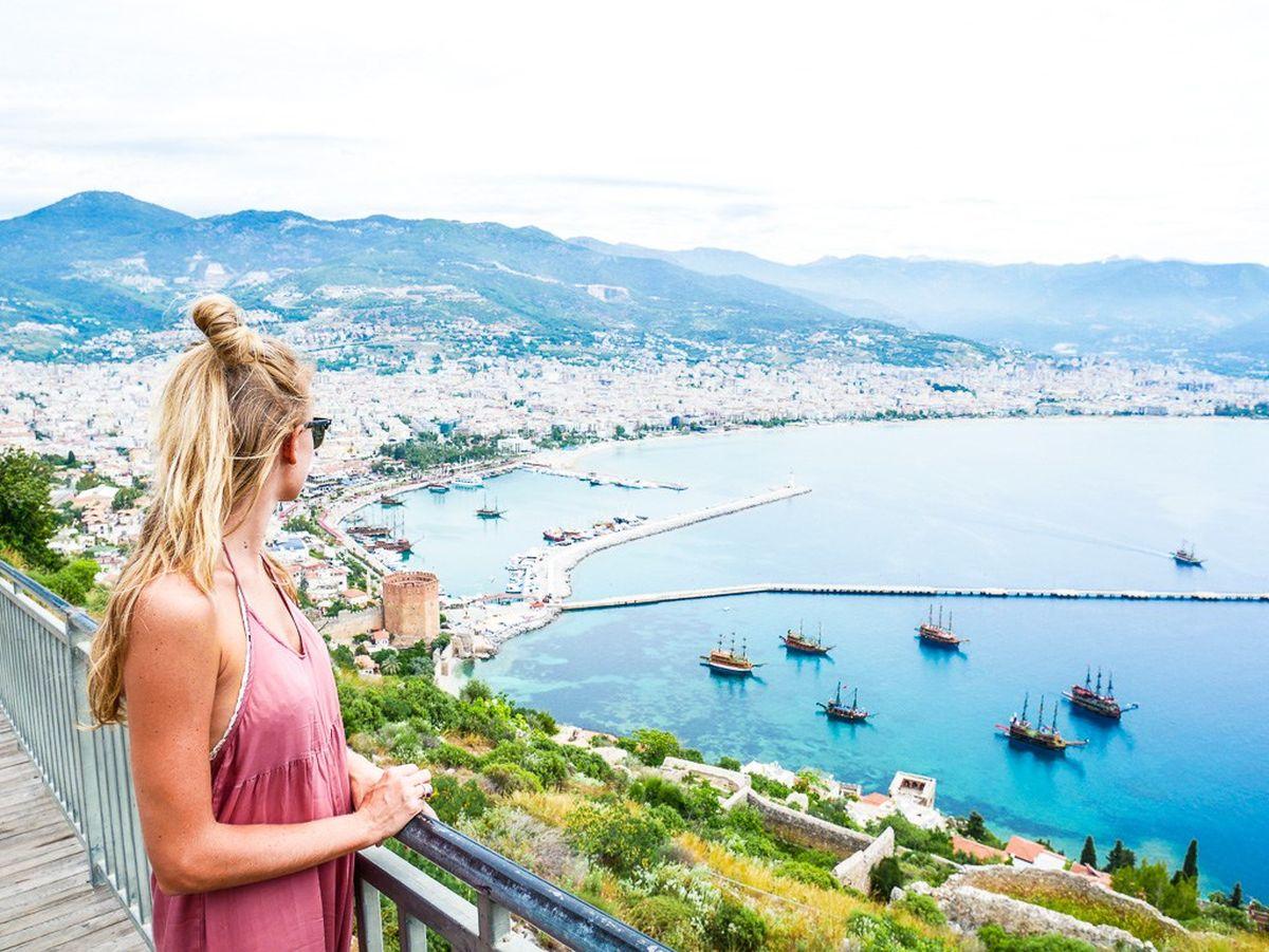 چگونه برای سفر به ترکیه برنامه ریزی کنم؟