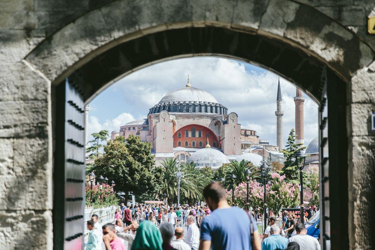 دیدنیهای استانبول