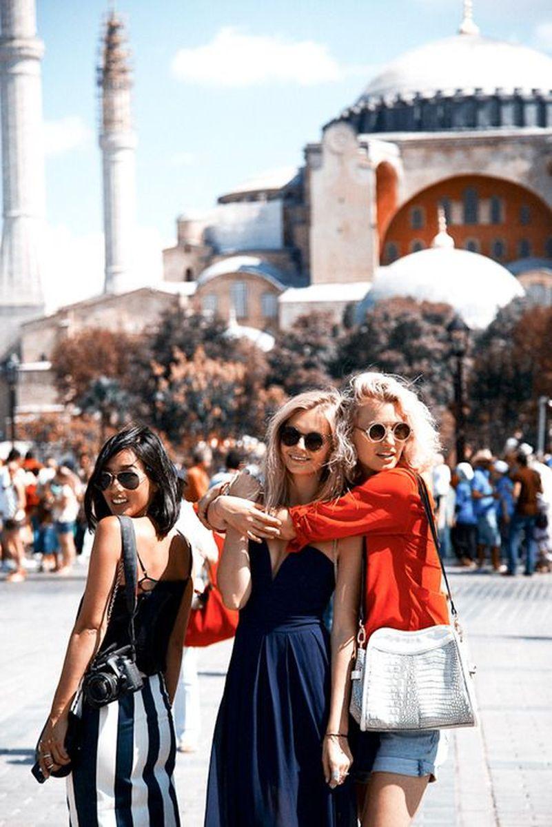 فصل حراج لباس در استانبول