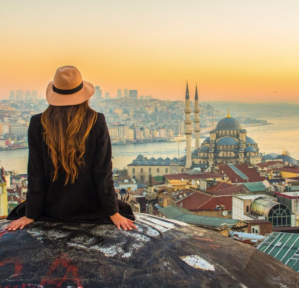 روشهای سفر به ترکیه
