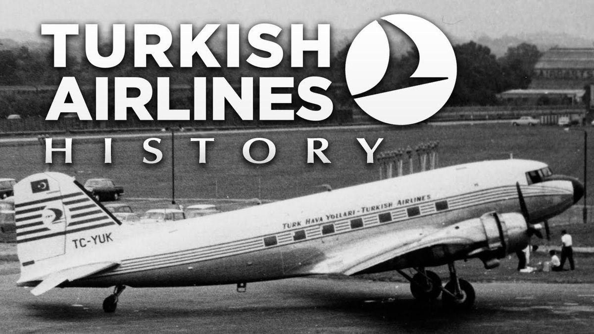 خط هوایی ترکیش ایرلاین