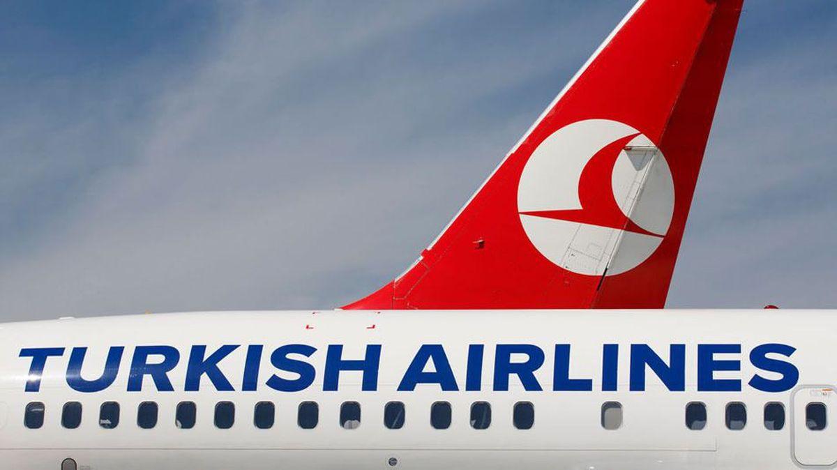 پروازهای ترکیش ایرلاینز