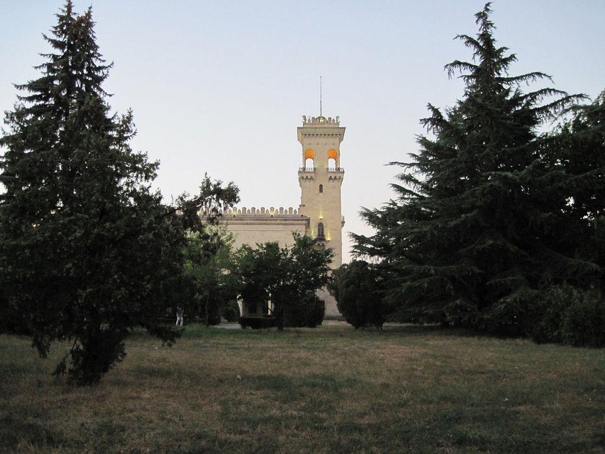 گوری در گرجستان