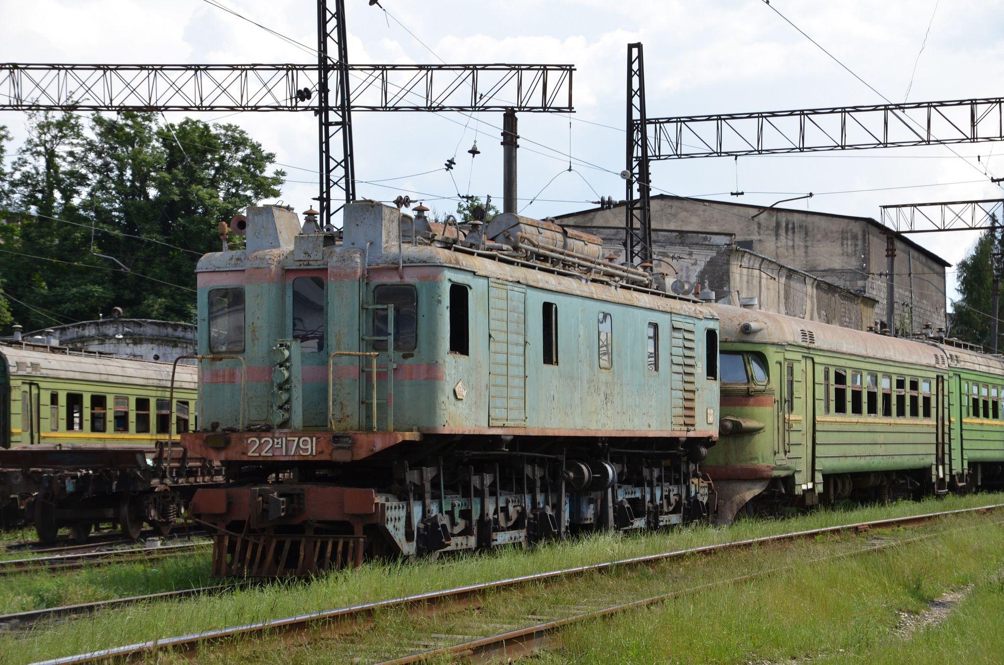 راه آهن کوتایسی