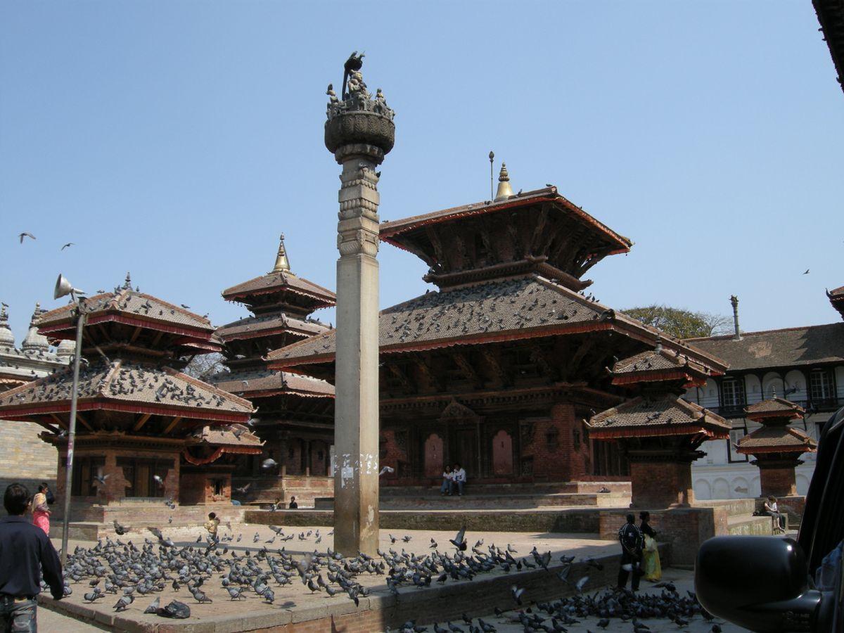 کاتماندو در نپال