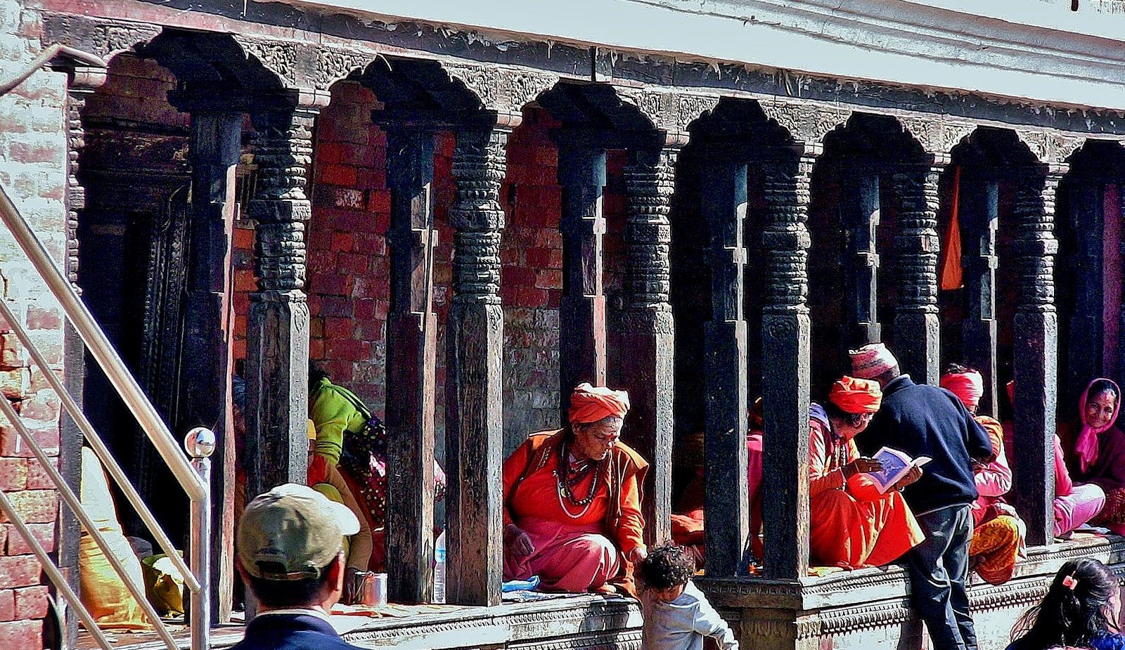 فستیوال در نپال