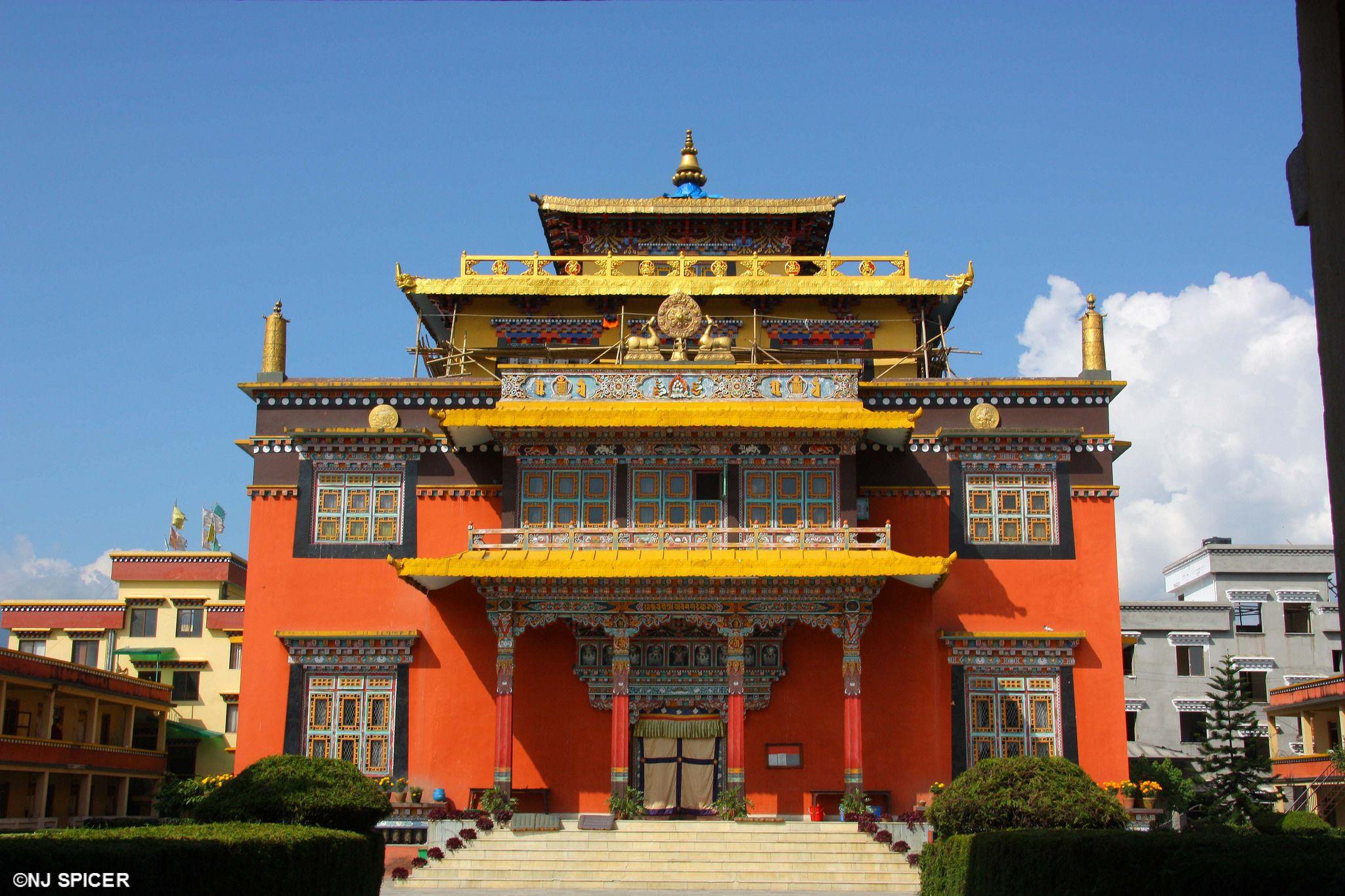 بودانات در نپال