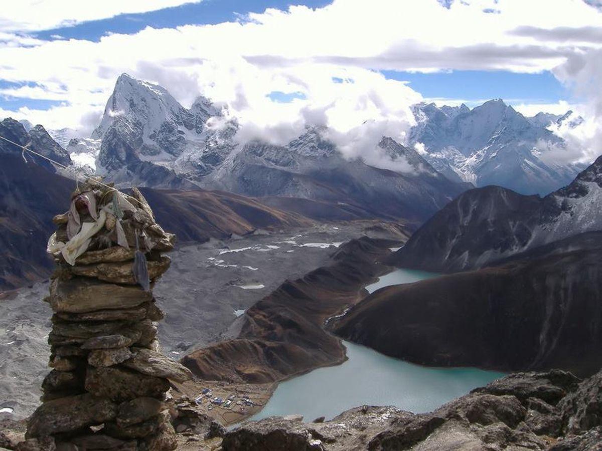 کوهنوردی در نپال