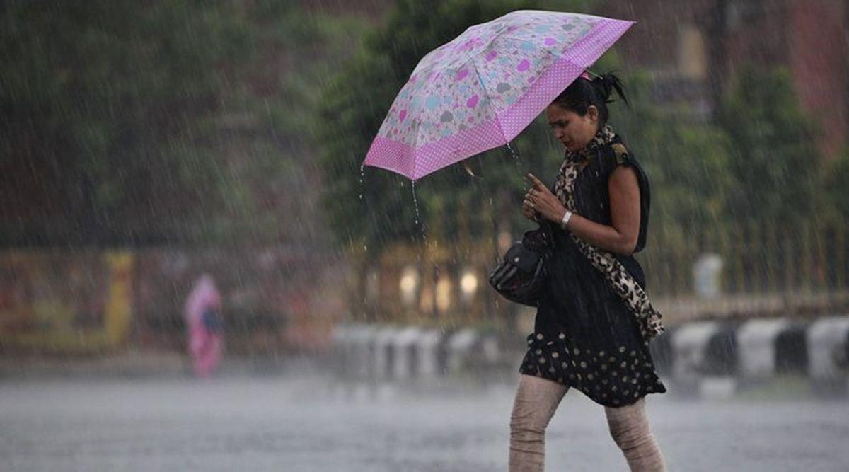 فصل های بارانی در سریلانکا