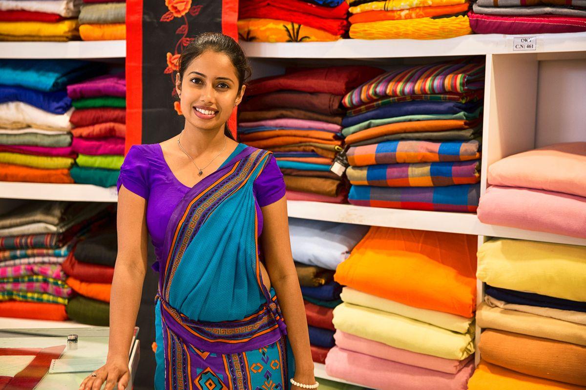 خرید در سریلانکا