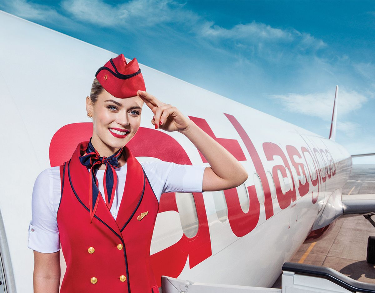 شرکت هواپیمایی اطلس جت