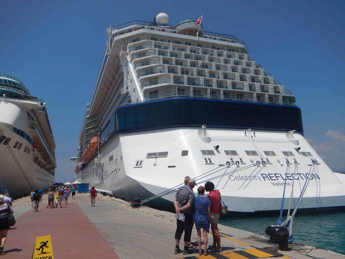 سفر با کشتی به ترکیه