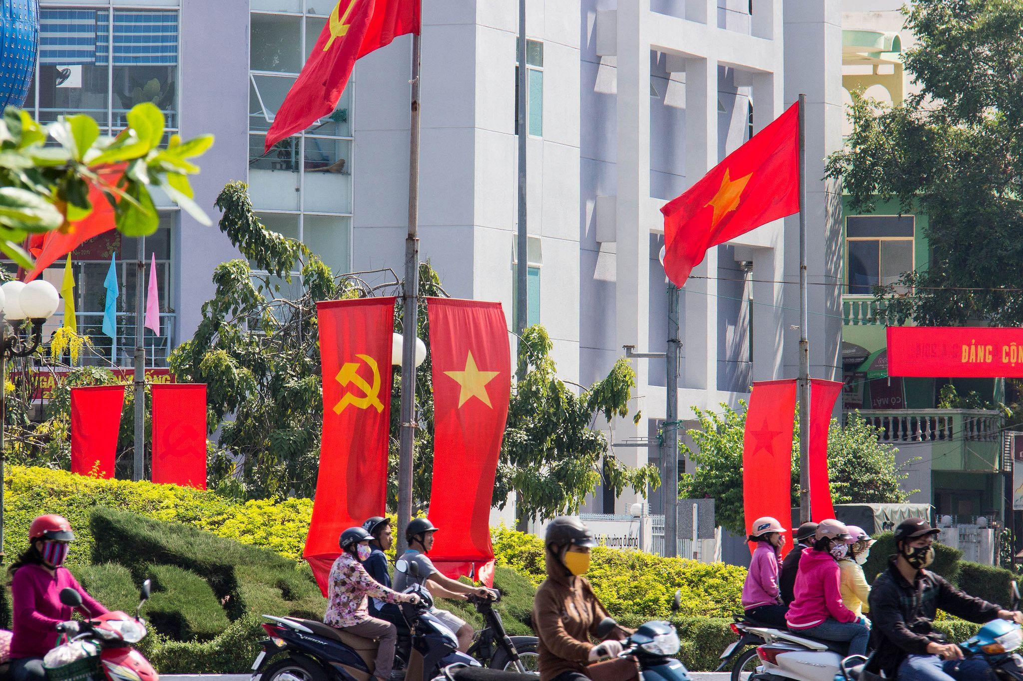 فرهنگ مردم ویتنام