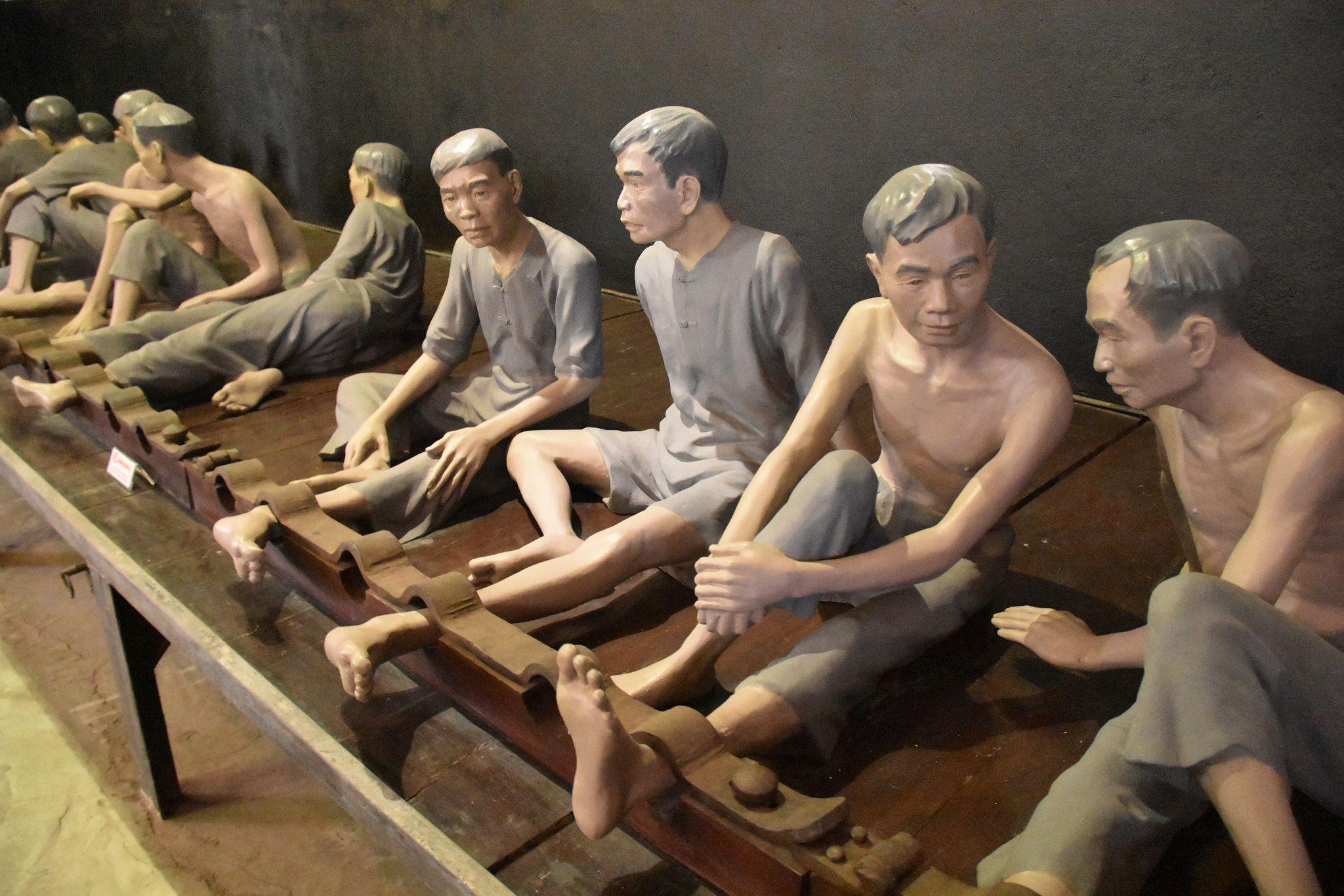 زندان هانوی