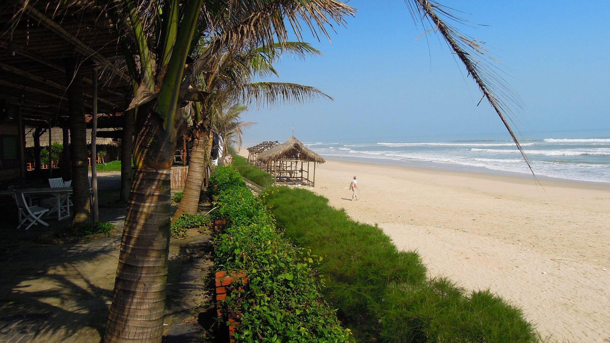 ساحل لانگ کو