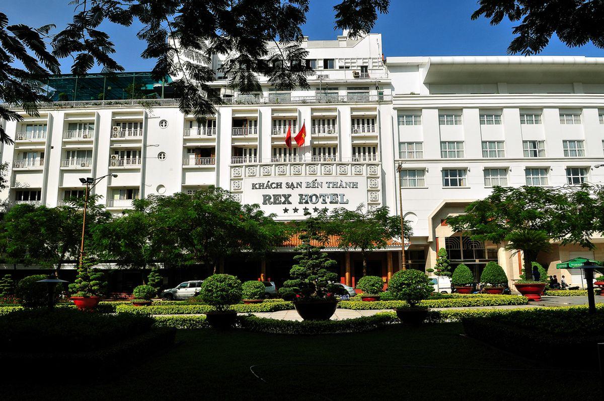 هتل در ویتنام