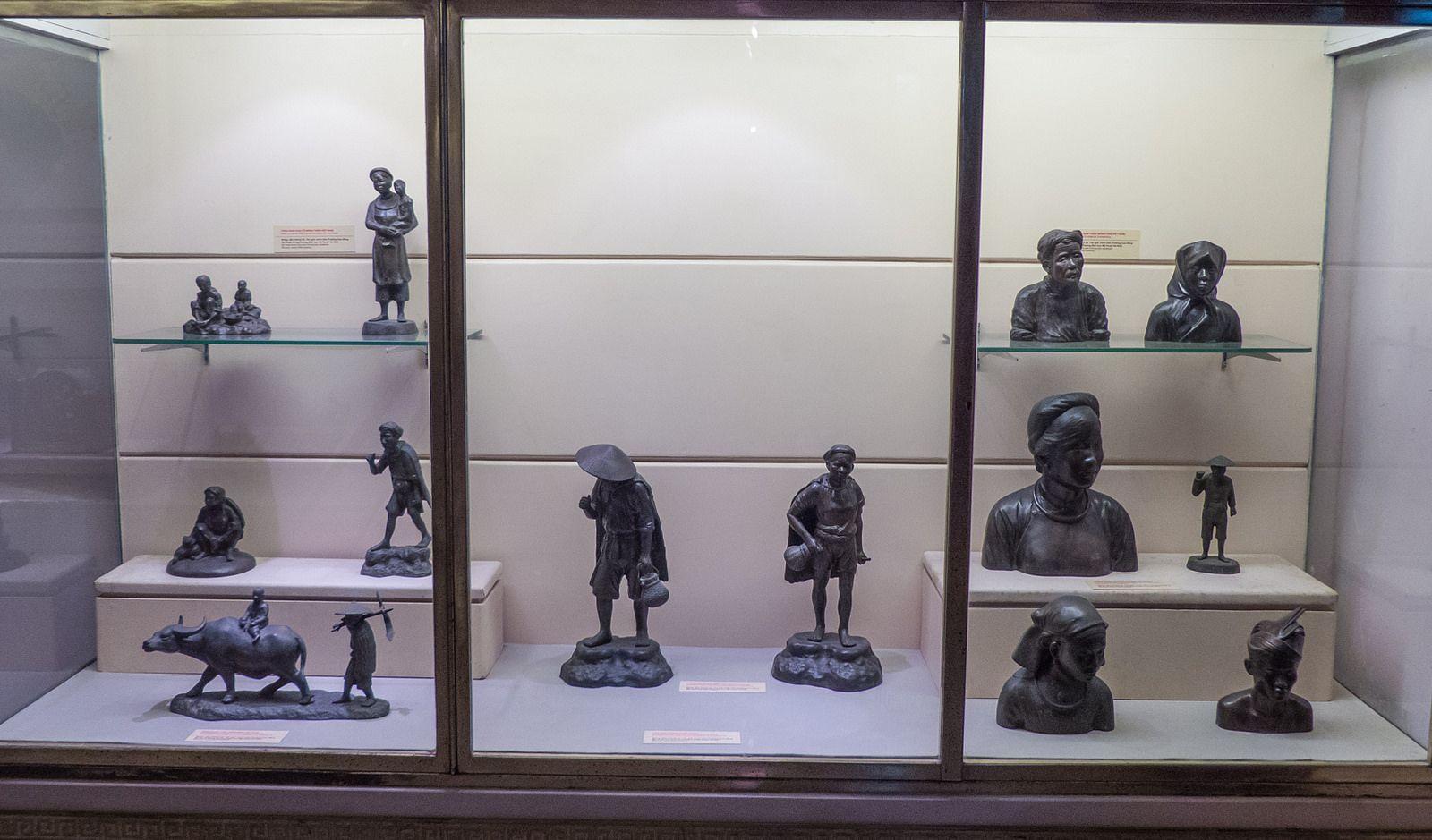 موزه ملی هانوی