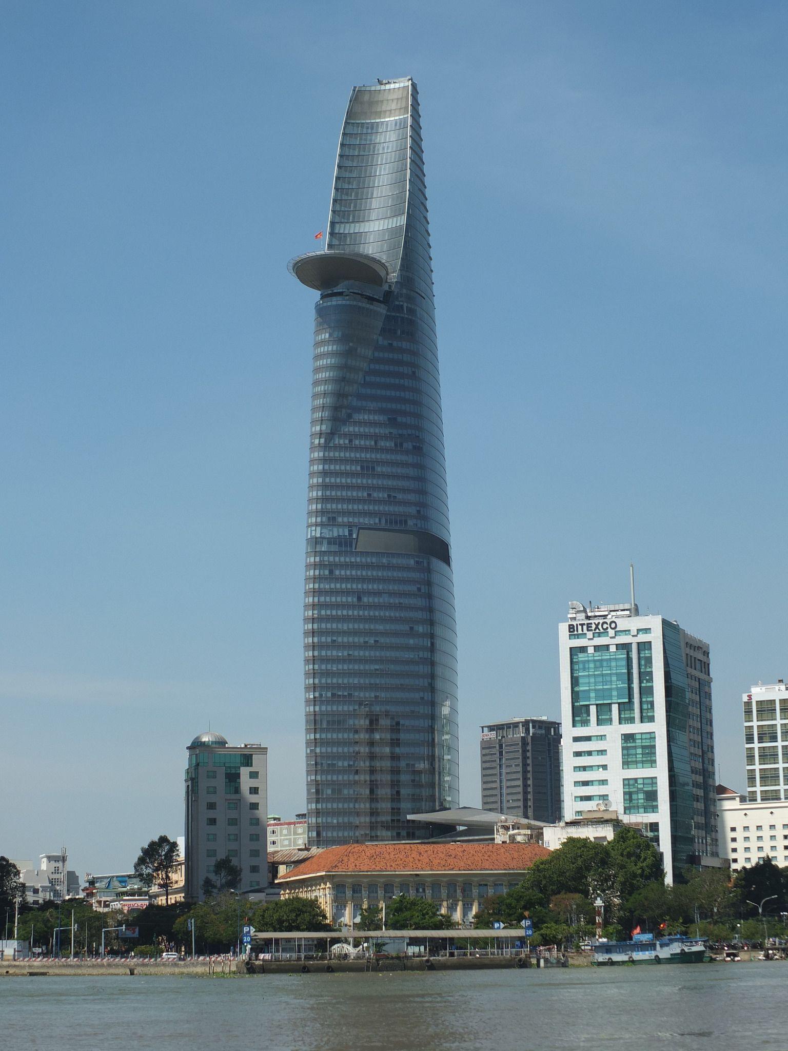 برج بیتکس کو