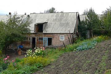 دهکده ملوکان در دیلیجان - ارمنستان