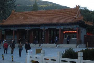 مجموعه باداچو در پکن - چین