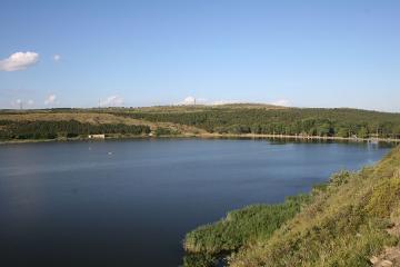 دریاچه لیزی در تفلیس