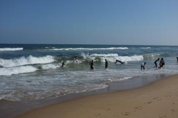 سواحل چنای - هند