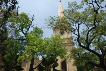 کلیسای سنت مری در چنای - هند