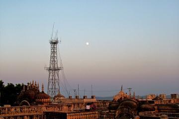قلعه ناهارگار جیپور - هند