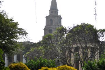 کلیسای جامع سنت جونز در کلکته - هند