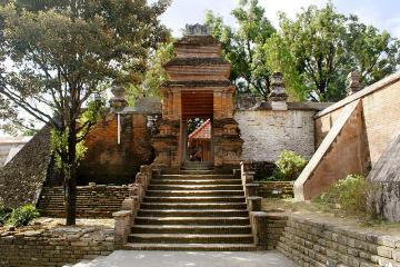 منطقه تاریخی Kotagede
