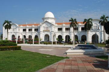ایستگاه قطار ایپوه - مالزی