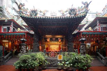 معبد تیان هو