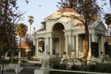 باغ آرزوها در کاتماندو - نپال