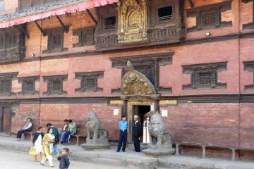 موزه پاتان - نپال