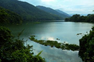 دریاچه فیوا در پخارا - نپال