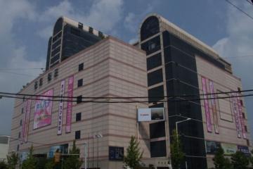 بازار کومهو در گوانگجو - کره جنوبی