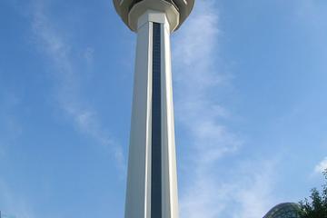 برج آتاکول در آنکارا