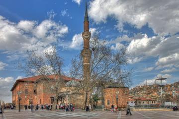 مسجد حاج بیرامولی