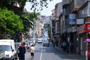 ینی محله در آنکارا
