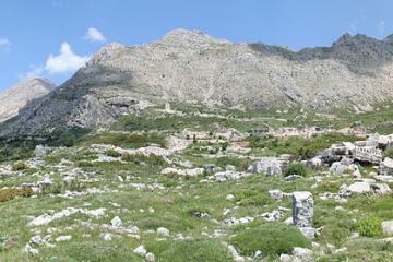 سایت باستانی ساگالاسوس در ترکیه