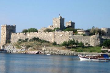قلعه بودروم