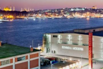 موزه استانبول مدرن