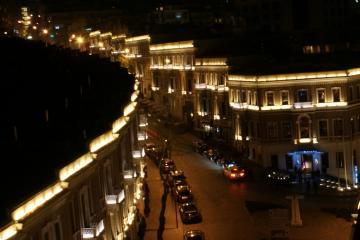خیابان آکارت لِر